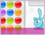 Игра для девочек Коробка с игрушками