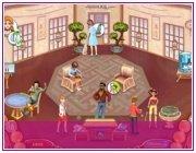 Игра для девочек Отель Джейн: Семейные ценности